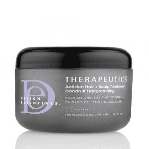 Therapeutics Anti-Itch Hair & Scalp Treatment