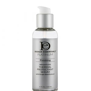 Weightless Thermal Protectant Serum