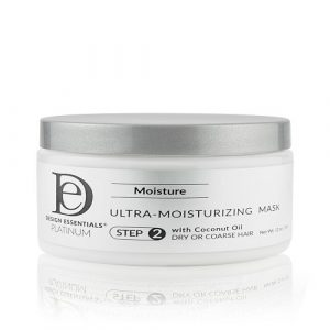 Ultra-Moisturizing Mask – Step 2