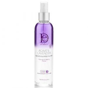 Agave & Lavender Moisturizing Blow-Dry & Style Primer  8OZ