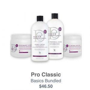 Pro Classic Bundle