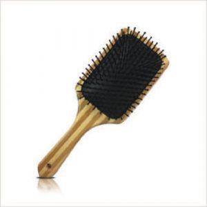 H2Pro Wood Paddle Brush