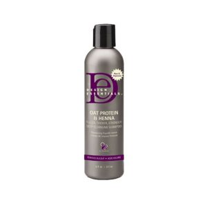 Oat Protein & Deep Cleansing Shampoo 8 oz