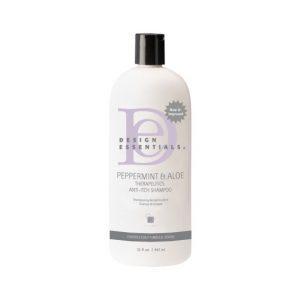 Peppermint & Aloe Therapeutics Anti-Itch Shampoo 32 oz