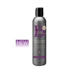 Kukui & Coconut Hydrating Leave-In Conditioner 8 oz