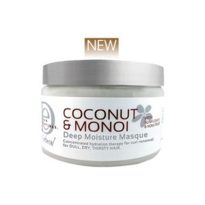 Coconut & Monoi Deep Moisture Masque 12 oz
