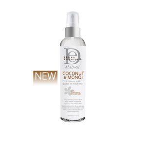 COCONUT & MONOI Coconut Milk Leave-In Nourisher 8 oz