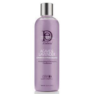 Agave & Lavender Moisturizing Detangling Conditioner