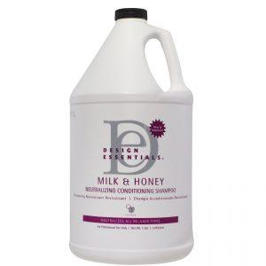 Milk & Honey Neutralizing Conditioning Shampoo 1 Gal
