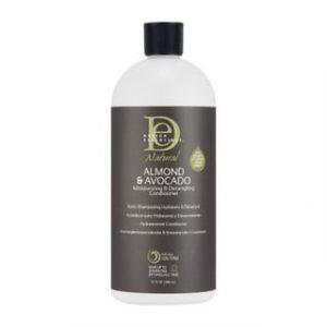 Almond Avacado Natural Conditioner 32oz