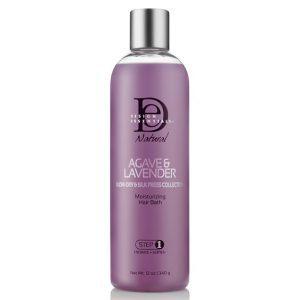 Agave & Lavender Moisturizing Hair Bath