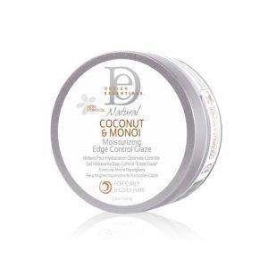 Coconut & Monoi Moisturizing Edge Control Glaze 2.30 oz