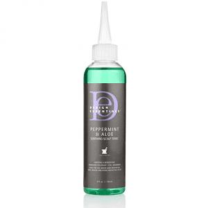 Peppermint & Aloe Soothing Scalp & Skin Tonic 4 oz